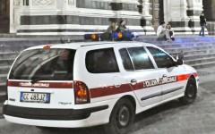 Firenze, Polizia Municipale in sciopero per tutta la domenica di oggi 19 luglio