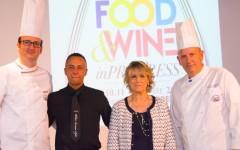 Firenze: «Food and Wine in Progress» alla scoperta del «Cuoco 3.0». Tre giorni di master, degustazioni, cooking show