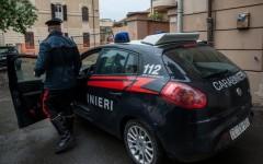 Lucca: svaligiano un negozio di ottica ma vengono ripresi dalle telecamere. E finiscono su Facebook