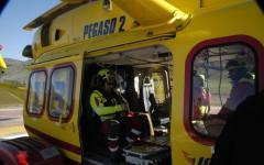 Pisa: 37enne si butta in Arno. Salvato dai vigili del fuoco