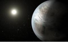 Universo: scoperto un nuovo pianeta simile alla Terra. E' Kepler452b. Ci potrebbe essere vita