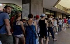 Scioperi: in arrivo regole per evitare i casi Pompei e Alitalia. Sarà necessario un referendum
