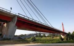 Firenze: via ai lavori per sostituire i tubi sotto il ponte all'Indiano. Disagi fino a settembre