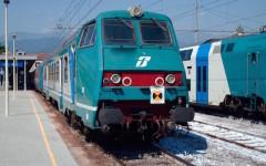 Firenze, ferrovie: sciopero regionale dalle 21 del 21 aprile alle 21 del 22