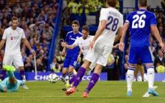 Fiorentina, vittoria a Londra sul Chelsea di Mourinho: 0-1. Gol di Gonzalo Rodríguez. Viola ammazzagrandi