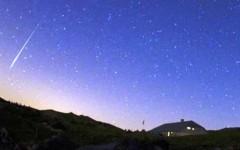 Stelle cadenti Perseidi per la Notte di San Lorenzo 2015: senza luna sarà uno spettacolo