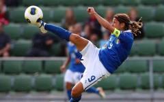 Fiorentina: ecco la squadra femminile. Con la bomber Panico. Mencucci: «Vogliamo fare la storia»