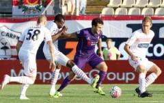 Inter-Fiorentina (stasera ore 20,45, diretta Sky e MP), esame per i viola. Sousa: «Questa partita ci dirà chi siamo»
