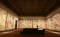 Firenze, festività di Natale e Capodanno: Palazzo Vecchio aperto di sera fino alle 23