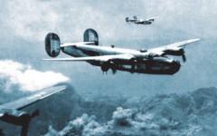 «Un Libero Santostefanese», storia toscana sotto i bombardamenti e tanti sacrifici durante il fronte del 1943