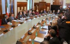 Sicurezza urbana: Alfano incontra Dario Nardella e i dieci sindaci delle maggiori città. Guerra ai venditori e ai posteggiatori abusivi