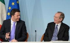 Legge di stabilità: non saranno toccate le pensioni. Renzi promette: taglio le tasse
