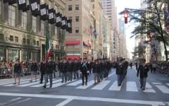 New York: la polizia italiana sfila nella Grande Mela. Per la Toscana le questure di Firenze, Arezzo e Grosseto
