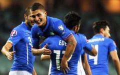 Italia-Albania (qualificazioni mondiali, venerdì ore 20,45, diretta su Rai1): per Buffon millesima partita. E ci sarà il trio di Zeman: Verr...