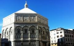 Firenze, Battistero di San Giovanni restaurato. E pronto per accogliere Papa Francesco