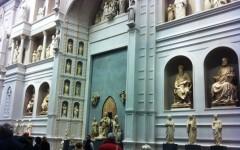 Firenze: per «Note al Museo» all'Opera del Duomo arriva l'Ensemble Micrologus