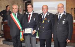 Associazione Marinai d'Italia: gemellaggio tra Ravenna e Isola del Giglio nel ricordo della Concordia