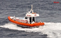 Viareggio, peschereccio disperso in mare: ricerche a tappeto dal Cinquale a Livorno