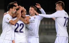 Fiorentina: riassaporata la vittoria, ora la scalata al primo posto. Kuba e Astori: allarmi rientrati