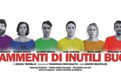 Firenze:  «Mise en espace» col nuovo Tremblay alla Limonaia di Sesto per Intercity Festival 2015