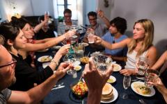 Commercio: boom degli home restaurant in Italia. nel 2014 hanno fatturato 7,2 milioni di euro