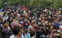 Immigrazione: accordo nell'UE per gli ingressi attraverso i Balcani. 100mila nuovi posti d'accoglienza