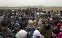 Migranti: 80.000 bloccati dalla Turchia nei primi mesi del 2019