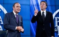 Renzi: torneranno i tecnici al Governo, sta andando tutto a carte quarantotto