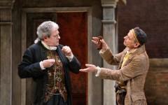 Firenze: al Teatro della Pergola arriva «La bottega del Caffè» di Goldoni