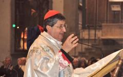 Betori: La Chiesa e la città di Firenze continuino a sentire sempre viva la loro vocazione a costruire ponti e legami