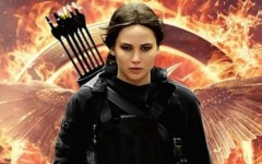 Cinema: Hunger Games: Il canto della rivolta Parte 2 (TRAILER)