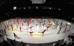 Firenze: torneranno le star del pattinaggio artistico per «International Skate Awards»