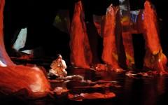 Firenze: al Teatro Studio di Scandicci torna l'omaggio a Campana di «Canti Orfici/Visioni»