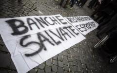 Banche salvate, Cantone rivela: saranno i politici a stabilire i tempi per i rimborsi