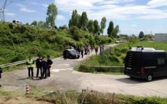 Firenze, superstrada Fi-Pi-Li: cadavere di un uomo in auto all'uscita Ginestra. Ucciso con un colpo di pistola alla testa