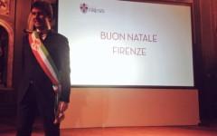 Firenze, Nardella: «Il 2016 anno di fiducia alla prova dei fatti. E non aumenteremo le tasse»