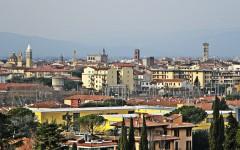 Prato, maltempo: domani 19 chiusi scuole, parchi e cimiteri. Ordinanza del comune