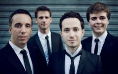 Firenze: il pianoforte di Schiff e il Quartetto Ebène alla Pergola