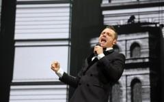 Tiziano Ferro ci ripensa: il 19, 20 e 22 dicembre sarà a Firenze in concerto