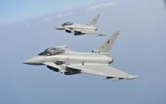 Grosseto, aeronautica militare: due caccia intercettano un velivolo non segnalato