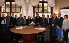 Firenze: consegnato il premio giornalistico Amerigo Vespucci