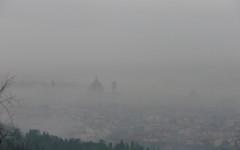 Firenze smog: terzo giorno di sforamento delle polveri sottili, ma è presto per un'altra ordinanza