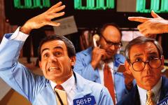 Borsa, banche a picco. In 6 mesi Monte dei Paschi di Siena -60%, Carige -52,7%, Banco Popolare -40%, Unicredit -36,2%, Intesa -24,5%