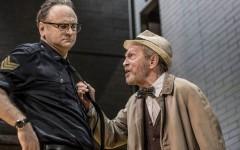 Firenze: al Teatro della Pergola Umberto Orsini e Massimo Popolizio interpretano Miller