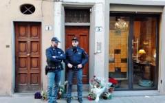 Firenze, americana uccisa: il sospettato sarebbe un africano. Droga e sesso nella notte dell'omicidio?