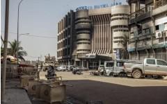 Burkina Faso: la testimonianza del vescovo di Pinerolo, monsignor Pier Giorgio Debernardi