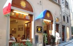 Firenze: furto al ristorante 'il Cantastorie'. Bottino 100mila euro