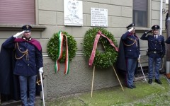 Empoli, strage di Mario Tuti: 41 anni dopo commemorati gli agenti Falco, Ceravolo e Rocca