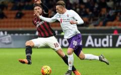 Fiorentina-Milan (domenica ore 20,45), viola per la svolta. Occhio a Bacca. Montella: io corretto. Formazioni