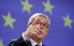 Ue: Juncker smentisce le indiscrezioni sulle dimissioni, resta fino al termine del mandato